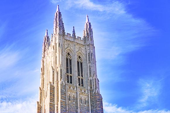 Duke Chapel Christmas 2020 Welcome | Duke University Chapel