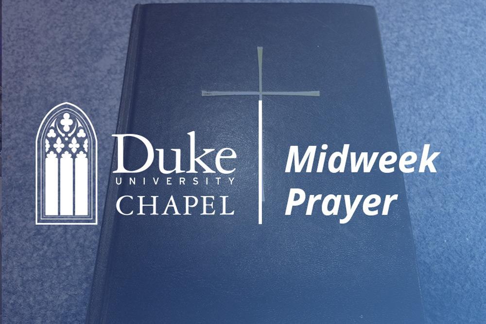 Midweek Prayer