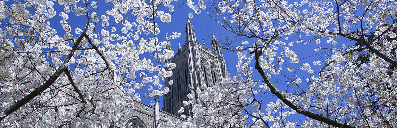 Staff | Duke University Chapel