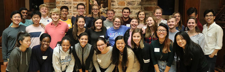 Chapel Scholars