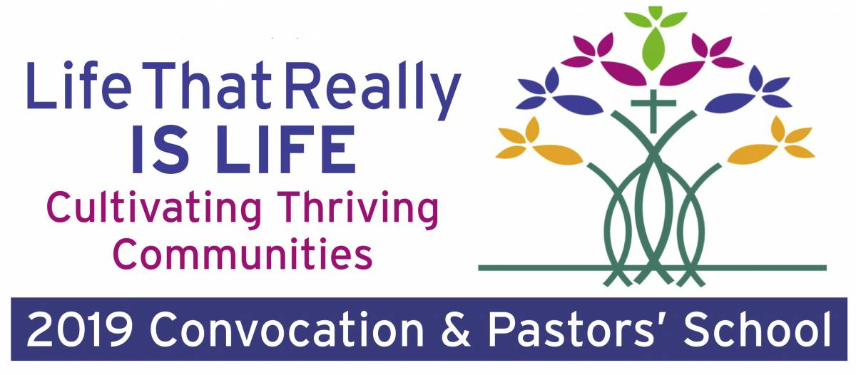 Convocation and Pastors' School