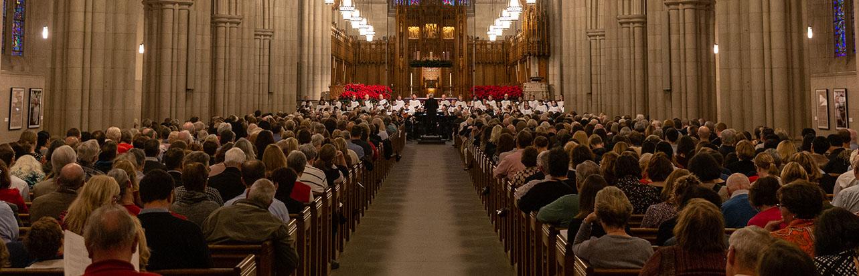 Messiah Concert