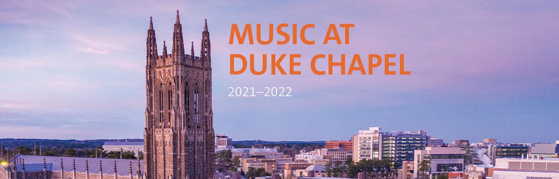 Music Season 2021–2022
