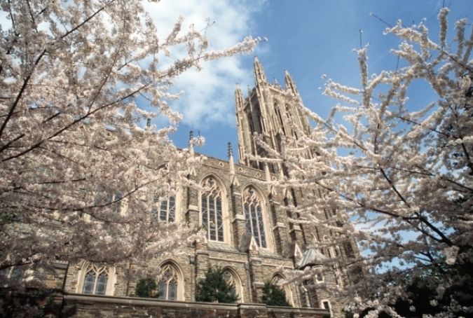 Weekly Calendar Of Events : Welcome duke university chapel