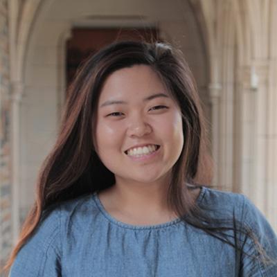 Angela Cho
