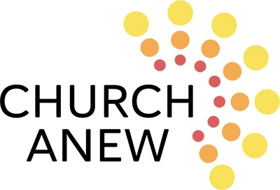 Church Anew blog