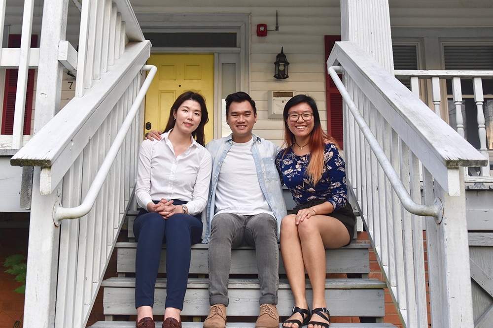 2019-20 PathWays Fellows