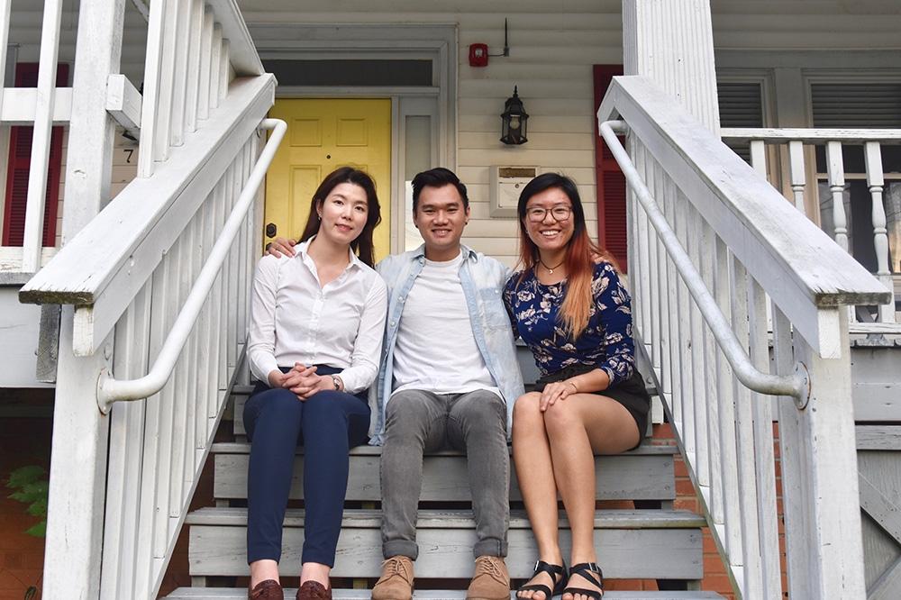 2019-20 PathWays Fellows