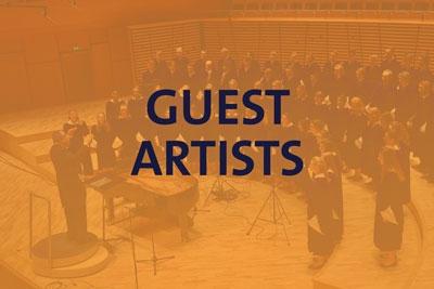 Guest Artists