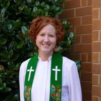 Pastor Amanda Highben