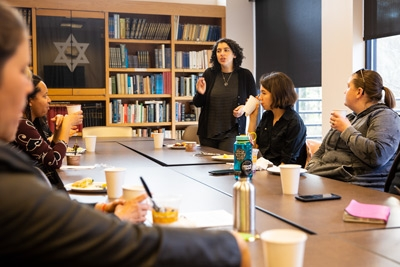 Interfaith Roundtable
