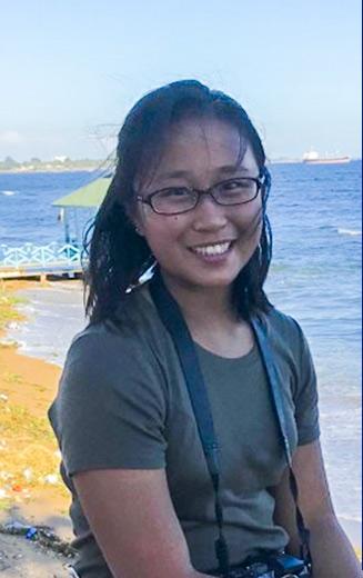 Junette Yu