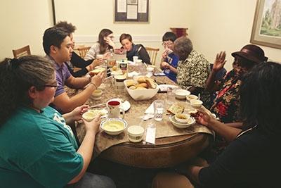 PathWays Dinner