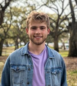 Andrew Raines, T '21