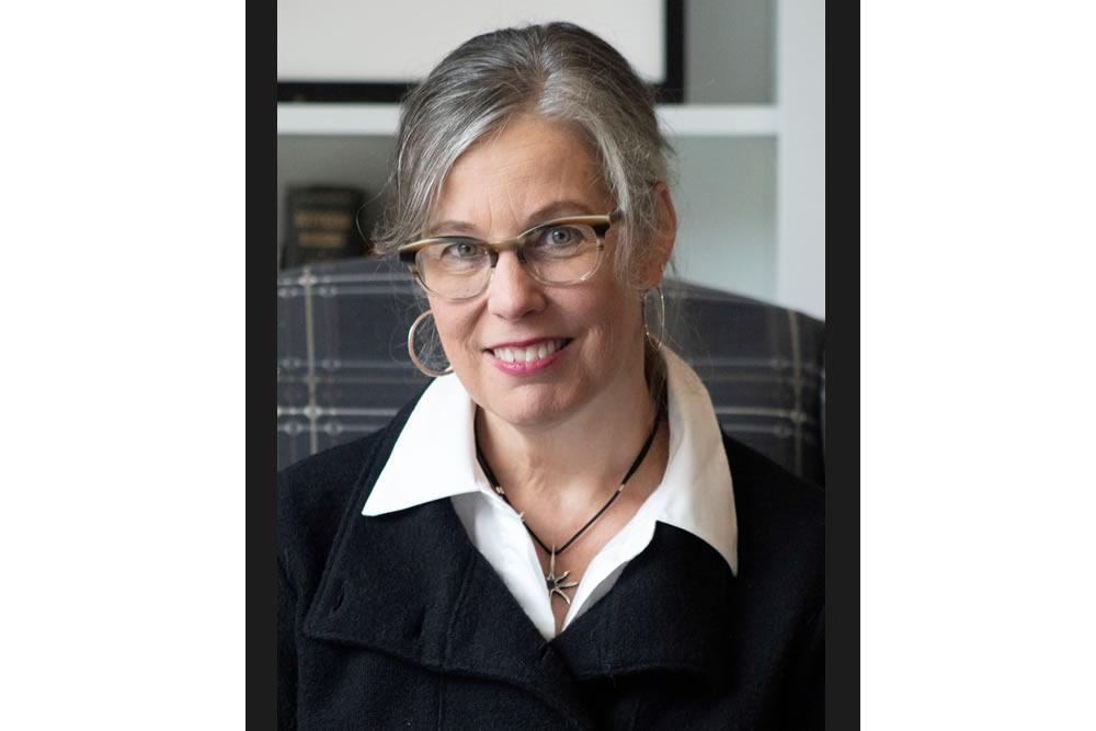 The Rev. Dr. Anna Carter Florence