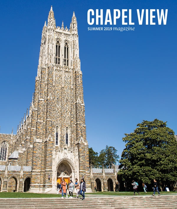 Chapel View Magazine Summer 2019