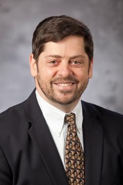 Professor Jeffrey Conklin-Miller