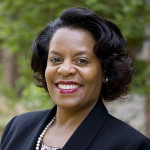 Dr. Valerie Cooper