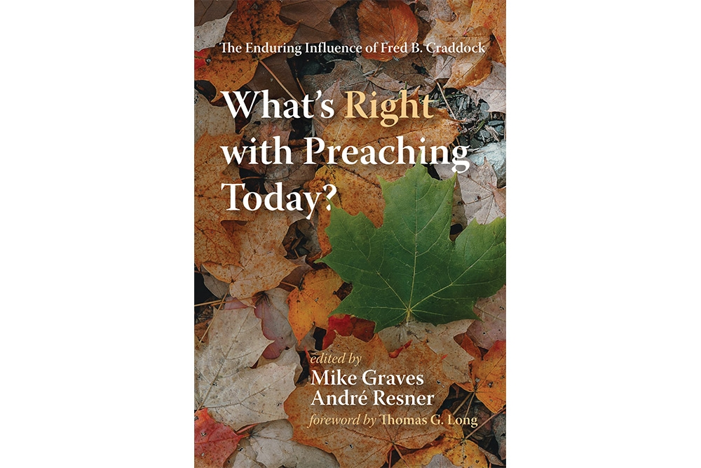What's Right with Preaching Today?