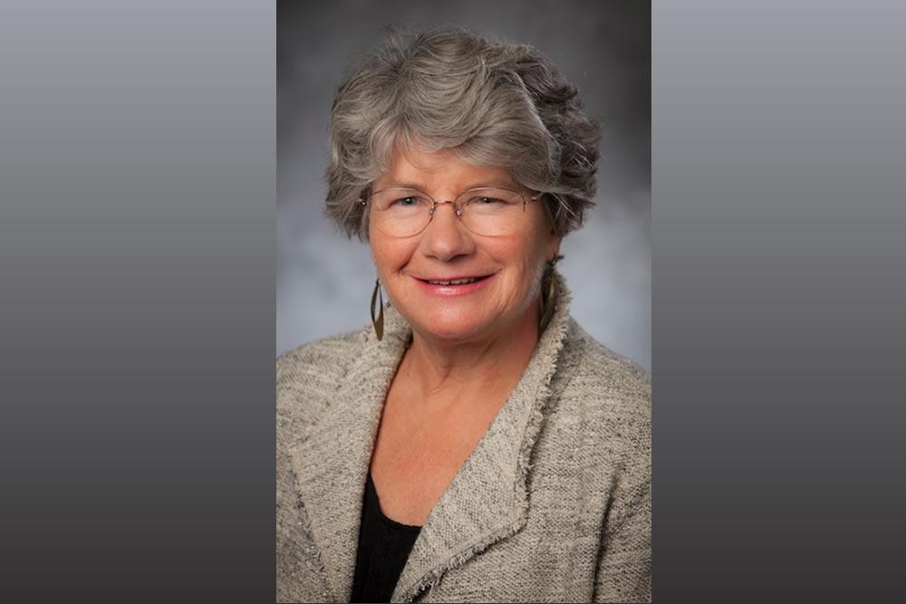 The Rev. Dr. Susan Eastman
