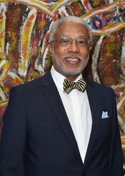 Dr. Walter Earl Fluker