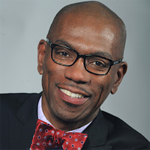 The Rev. Dr. Kenyatta Gilbert