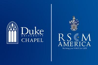 Duke Chapel and Royal School of Church Music America