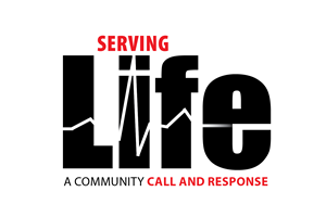 Serving Life exhibition