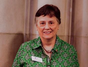 Amanda Smoot, WC '63