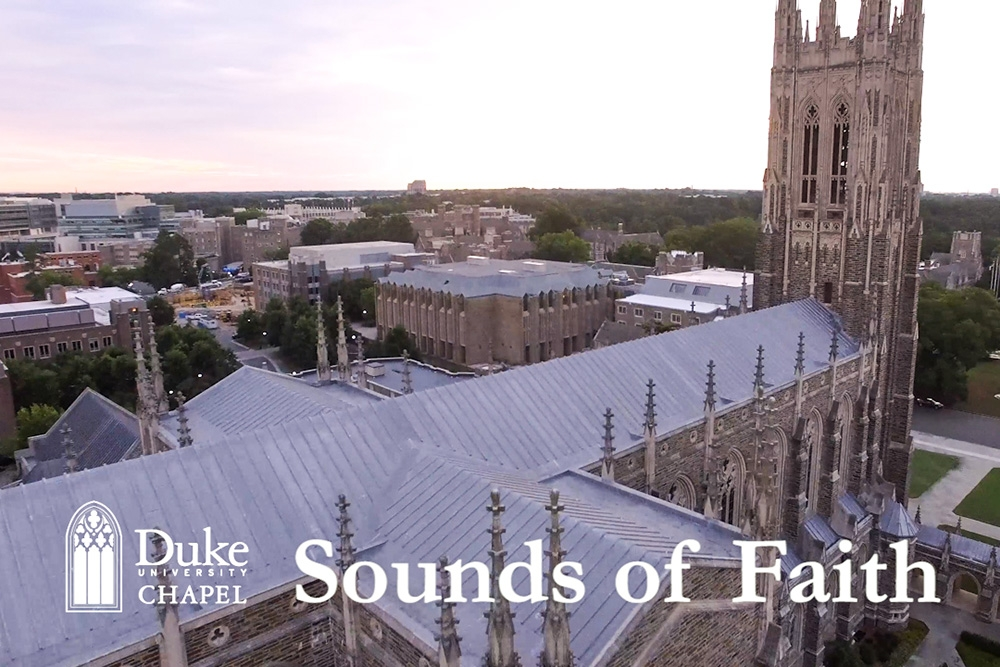 Sounds of Faith