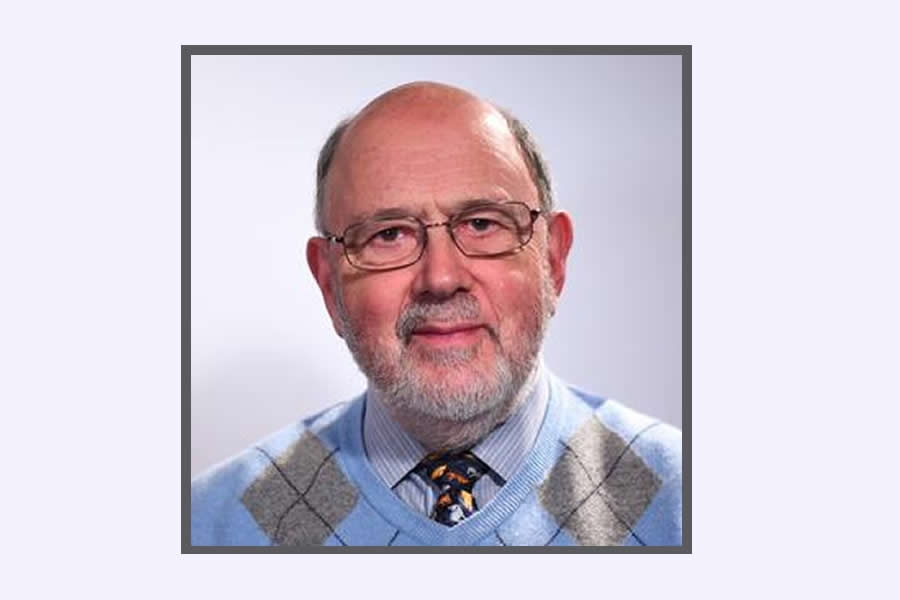 The Rev. Dr. N.T. Wright