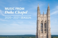 Music from Duke Chapel Series